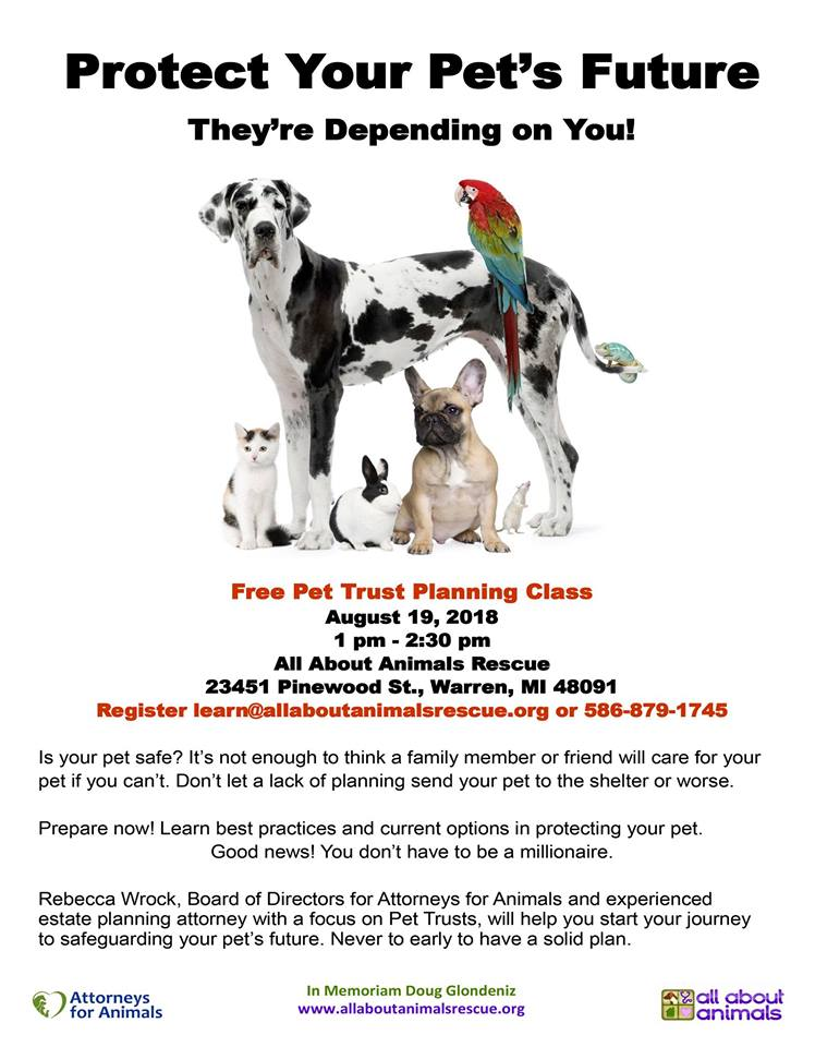a difficult but important topic attorneys for animals